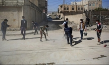 محادثات السويد: وقف إطلاق النار بالحديدة اليمنية.. والحوثيون متفائلون