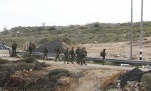 الاحتلال يعزز قواته بالضفة: عملية دهس أخرى شرق رام الله