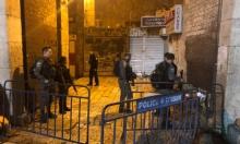 القدس: شهيد بنيران الاحتلال بذريعة تنفيذ عملية طعن