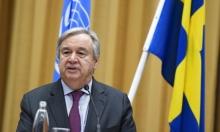 """الأمم المتحدة تدعو """"للامتناع عن التصعيد"""" في الضفة المحتلة"""