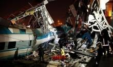 مصرع 9 أشخاص وإصابة العشرات في حادث قطار بأنقرة