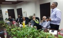 الفريديس: منظمة الصيادين تقرر تصعيد خطواتها النضالية
