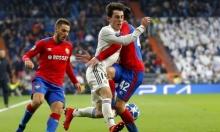 انتكاسة ريال مدريد: جونيور يناشد اللاعبين بالتركيز