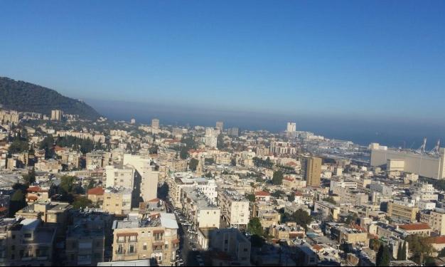 تجمع حيفا: انسحاب زعاترة يشكل تحولا خطيرا في قواعد اللعبة السياسية
