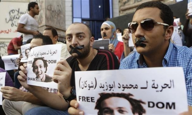 تقرير: تركيا والصين ومصر تتصدر العالم في قمع الصحافيين