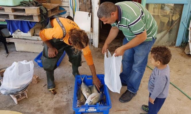 الزبارقة: تخصيصُ ميزانيةٍ لتعويض الصيادين العام المقبل أيضًا