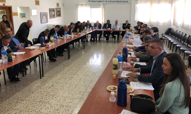 اللجنة القطرية تستعد لانتخاب رئيسها وهيئاتها القيادية