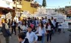 عرابة: مظاهرة قُطرية مناهضة للعنف والجريمة
