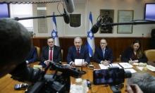 بذريعة الرد على العمليات: تهديد لغزة وتعزيز للاستيطان بالضفة
