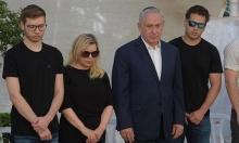 يائير نتنياهو يحرّض ضد المسلمين... الولد سرّ أبيه؟