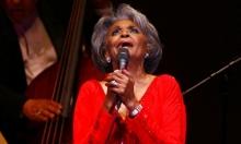 الموت يُغيّب مغنية الجاز الأميركية نانسي ويلسون