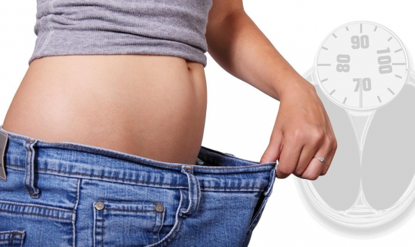 7 فوائد لإنقاص الوزن لم تعرفوها من قبل!