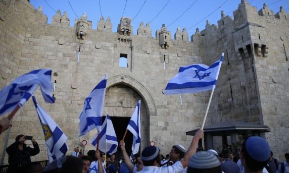 """أستراليا ستعترف بالقدس """"عاصمة لإسرائيل"""" السبت"""