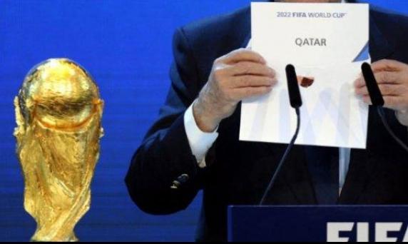 هل سيشهد مونديال قطر 2020 مُشاركة 48 منتخبا بدلًا من 32؟