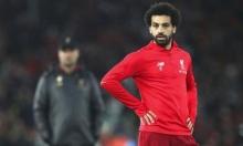 صلاح يحصد جائزة أفضل لاعب بأفريقيا