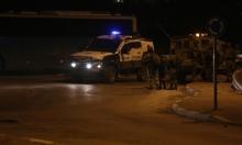 """منفذ عملية """"بيت إيل"""" يسلم نفسه لجيش الاحتلال"""