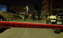 قتيل في جريمة إطلاق نار في يافة الناصرة