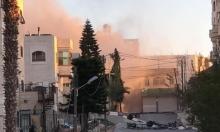 لطيفة أبو حميد لا تبكي منزلها: سنعيد بناءَه