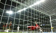 ريال مدريد يهزم رايو فاليكانو بشق الأنفس