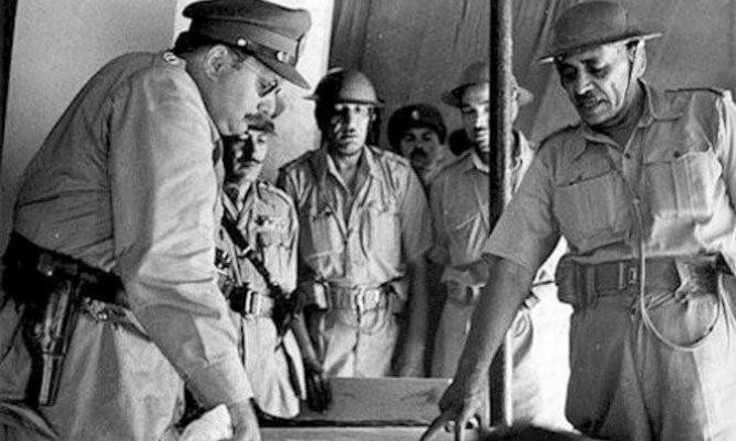 70 عاما على النكبة: معارك الجيش المصري بين الهدنتين (21/1)