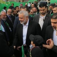 هنية: بحوزة القسام كنز أمني حول العملية الخاصة بخان يونس