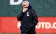 مورينيو يخسر ثقة لاعبي مانشستر يونايتد
