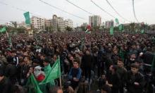 هنية بانطلاقة حماس: من يدخل غزة فإما سيكون قتيلا أو أسيرا