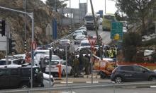 الاحتلال: عمليتا إطلاق النار بمنطقة رام الله نفذتهما خلية واحدة