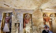 مصر: العثور على مقبرة فرعونية تعود إلى 4400 سنة