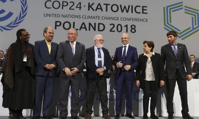 بولندا: توافق حول قواعد لتطبيق اتفاق باريس للمناخ