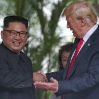 توتر جديد بين كوريا الشمالية والولايات المتحدة