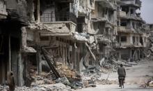 إعلان مرتقب الثلاثاء عن تشكيل لجنة صياغة الدستور في سورية