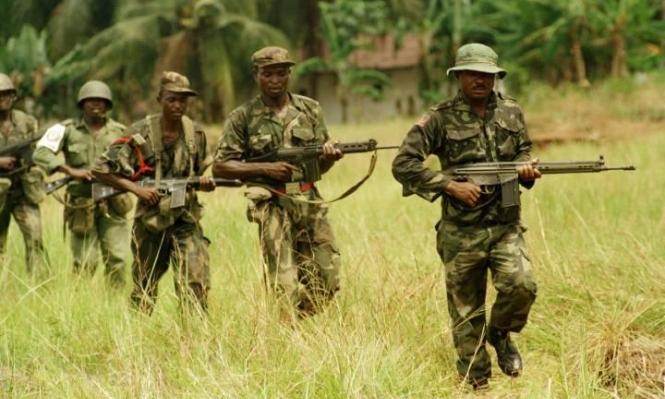 آلاف القتلى بالصراع على المراعي والمواشي في نيجيريا