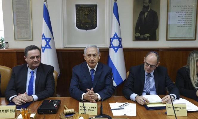 مصادر قضائية إسرائيلية: الحكومة تريد العمل بدون قانون