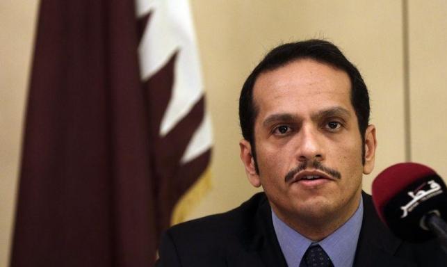 مباحثات كويتية سعودية لحل الأزمة الخليجية