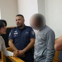 عكا: تمديد اعتقال زوج إيمان عوض بشبهة قتلها