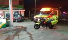 مفترق مجيدو: 6 إصابات بينها خطيرة بإطلاق نار في محطة وقود