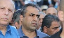 إجماع على دعم مضر يونس لرئاسة اللجنة القطرية