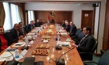 وفد إسرائيلي بالقاهرة لتعزيز التبادل التجاري