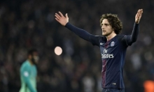 برشلونة يتوصل لاتفاق لضم نجم باريس سان جيرمان