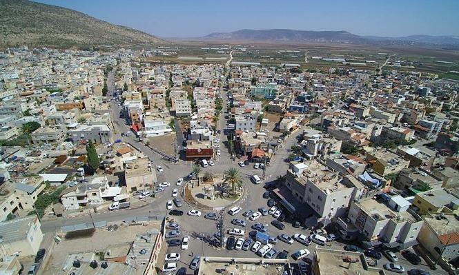 كفر مندا: اتهام شبان بإلقاء عبوة ناسفة على منزل محاسب المجلس
