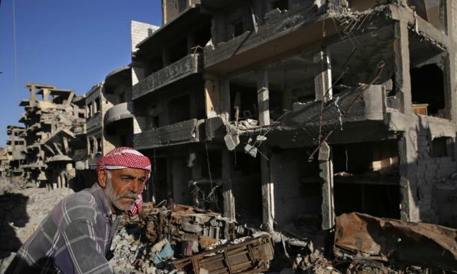المبعوث الأميركي لسورية: هدفنا ليس التخلص من الأسد