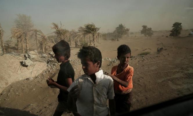 خارطةُ طريق لمنع تجنيد الأطفال في اليمن