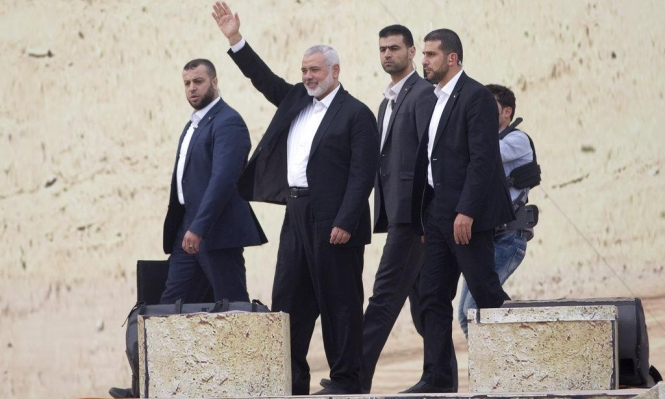 روسيا ترفض احتجاجا إسرائيليا على دعوة هنية لزيارة موسكو