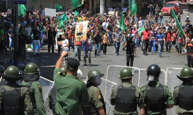 INSS: إسرائيل فشلت بتحييد تأثير حماس على الضفة