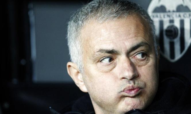 إقالة مورينيو من تدريب مانشستر يونايتد
