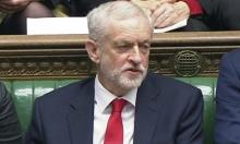 """عاصفة بالبرلمان البريطاني: اتهام كوربين بوصف ماي بـ""""المرأة الغبية"""""""
