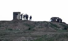 """سورية: إسرائيل """"ستدافع عن عناصرها"""" مع أميركا أو روسيا"""