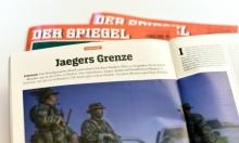 """مجلة """"دير شبيغل"""" تكتشف أن صحافيا بارزا لديها زور تقاريره"""