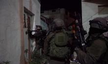 مواجهات وإصابات والاحتلال يعتقل 34 فلسطينيا بالضفة والقدس